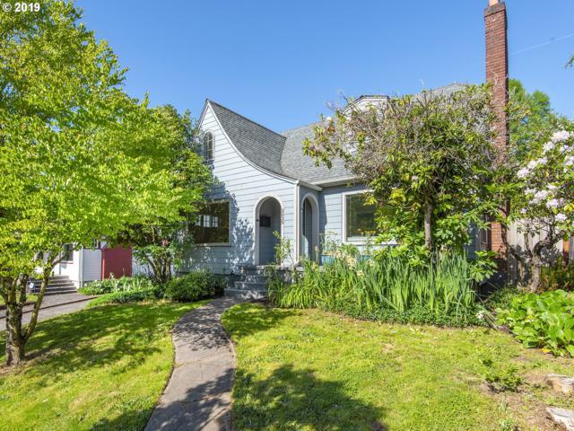 2639 SE 49TH Ave, Portland, OR 97206 (MLS #19160599) :: TK Real Estate Group