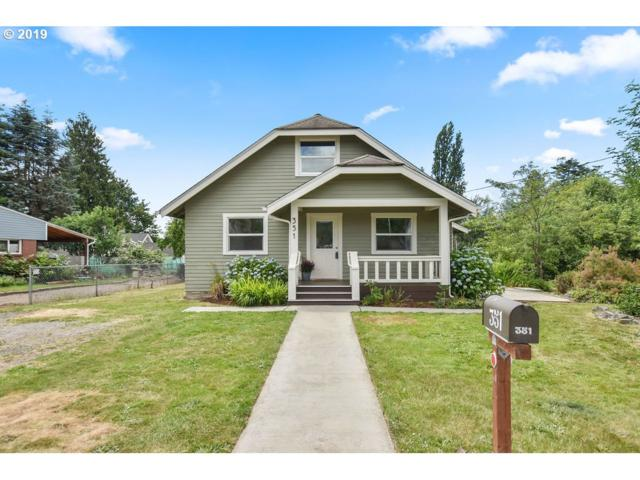351 Kirby Ave NE, Castle Rock, WA 98611 (MLS #19160660) :: Matin Real Estate Group