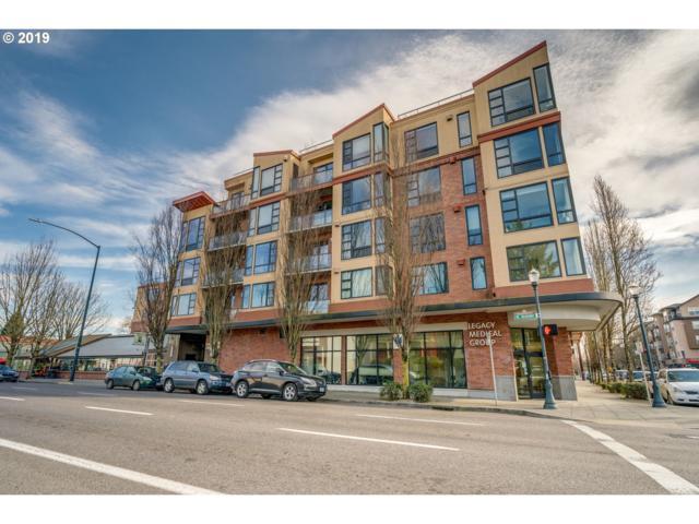 1620 NE Broadway St #328, Portland, OR 97232 (MLS #19160830) :: Fox Real Estate Group