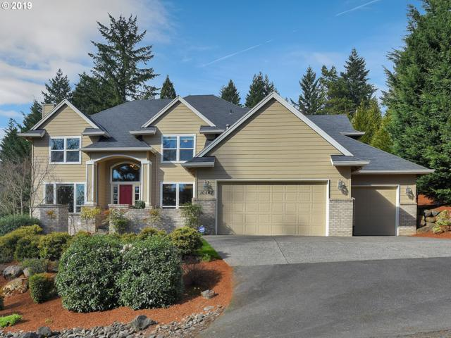10547 SE Charlotte Dr, Happy Valley, OR 97086 (MLS #19160838) :: The Liu Group