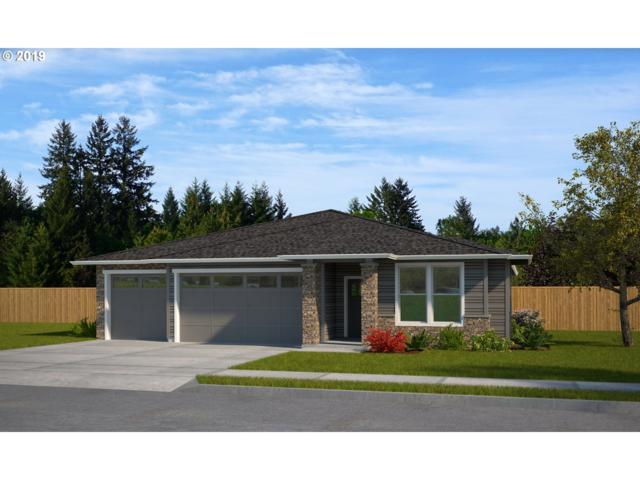 16370 Kitty Hawk Ave Lot21, Oregon City, OR 97045 (MLS #19161141) :: Change Realty