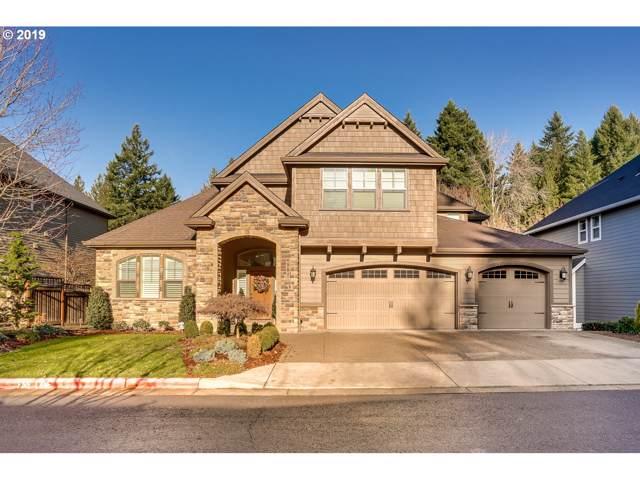 6987 SW Cedar Pointe Ln, Wilsonville, OR 97070 (MLS #19161165) :: Matin Real Estate Group