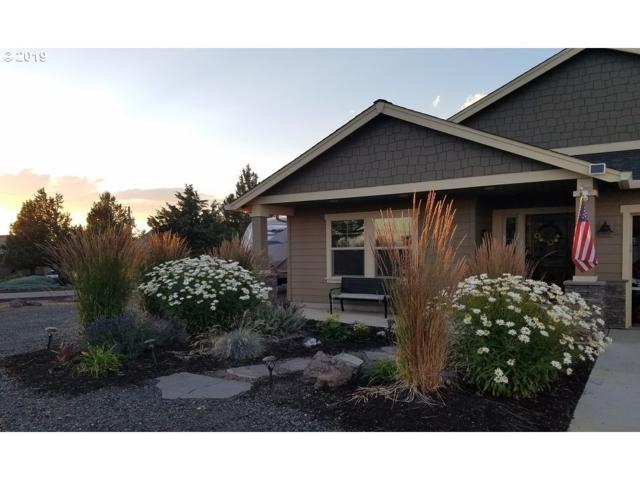 8720 SW Panorama Rd, Terrebonne, OR 97760 (MLS #19161260) :: Homehelper Consultants