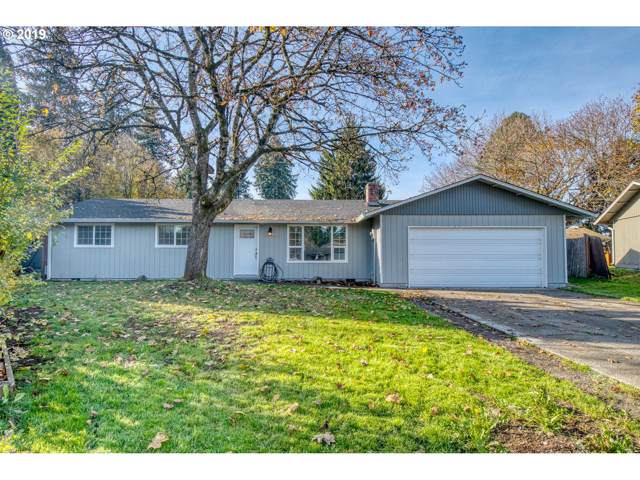 6118 NE 104TH Ct, Vancouver, WA 98662 (MLS #19161277) :: Next Home Realty Connection