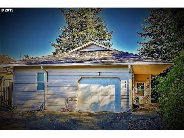 786 Edwards Ave, Coos Bay, OR 97420 (MLS #19161373) :: Cano Real Estate