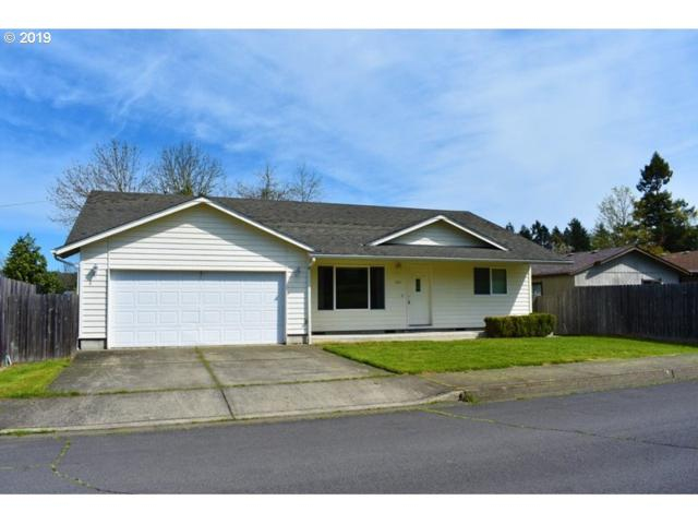 650 Fillmore Ave, Cottage Grove, OR 97424 (MLS #19161425) :: The Lynne Gately Team