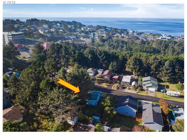 506 SE Inlet Ave, Lincoln City, OR 97367 (MLS #19161467) :: Gregory Home Team | Keller Williams Realty Mid-Willamette