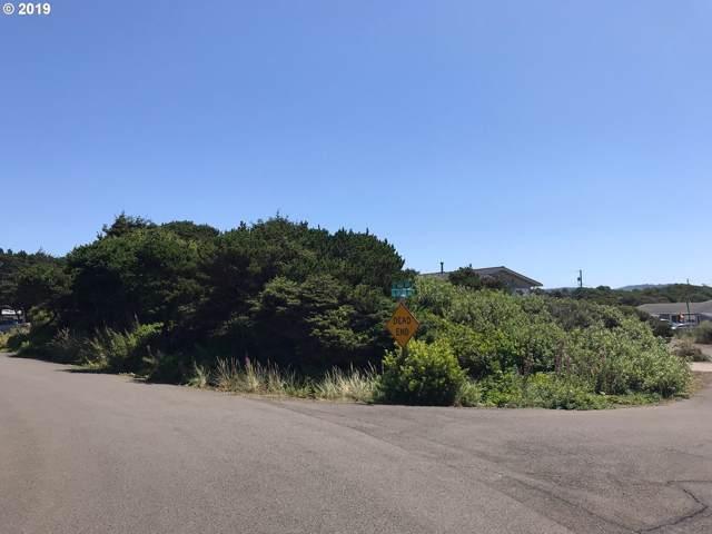 El Circulo, Gleneden Beach, OR 97388 (MLS #19161487) :: Fox Real Estate Group