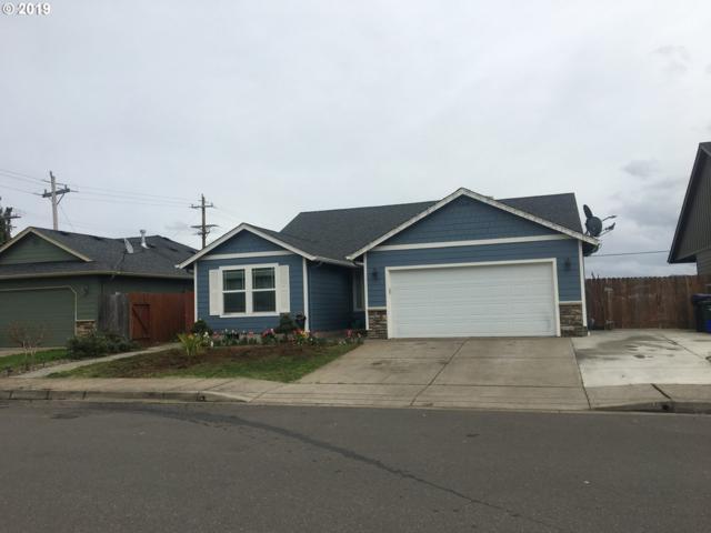 1013 Swale Ridge Loop, Creswell, OR 97426 (MLS #19161531) :: The Galand Haas Real Estate Team