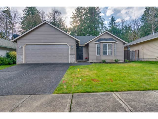 1317 NW 146TH St, Vancouver, WA 98685 (MLS #19161598) :: Lucido Global Portland Vancouver