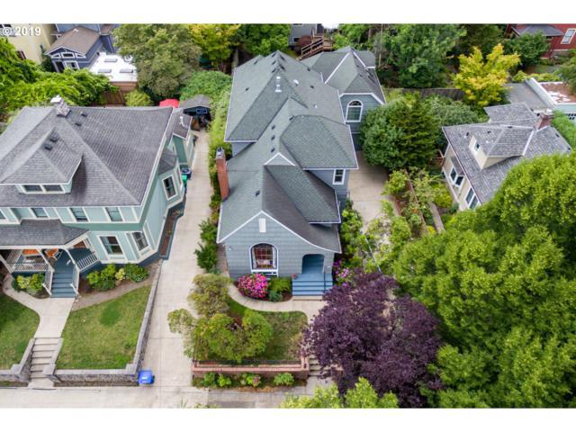 2207 NE 12TH Ave, Portland, OR 97212 (MLS #19161604) :: Matin Real Estate Group