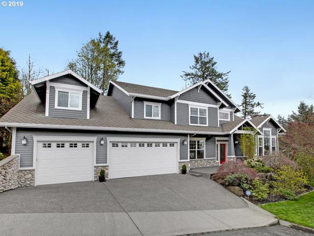 1812 NW Avondale Ct, Portland, OR 97229 (MLS #19161621) :: TLK Group Properties