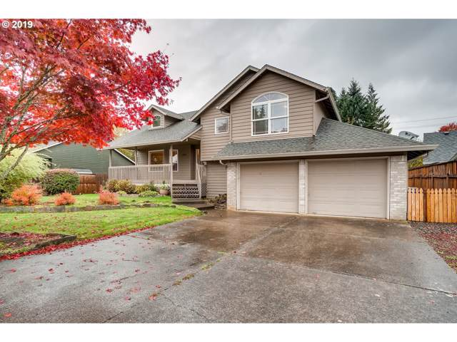 2608 NW 118TH St, Vancouver, WA 98685 (MLS #19161892) :: Next Home Realty Connection
