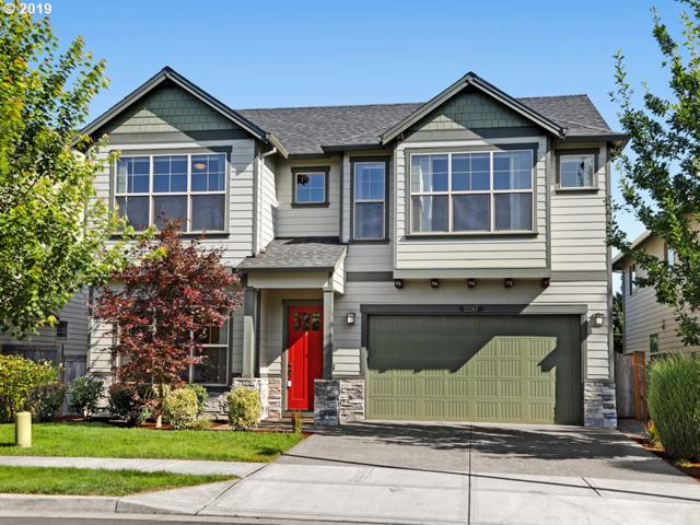 12287 SW Winterview Dr, Tigard, OR 97224 (MLS #19162002) :: Premiere Property Group LLC