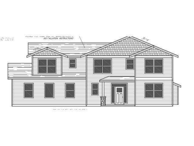 Kensington Ct NE Lot 9, Keizer, OR 97303 (MLS #19162019) :: Song Real Estate
