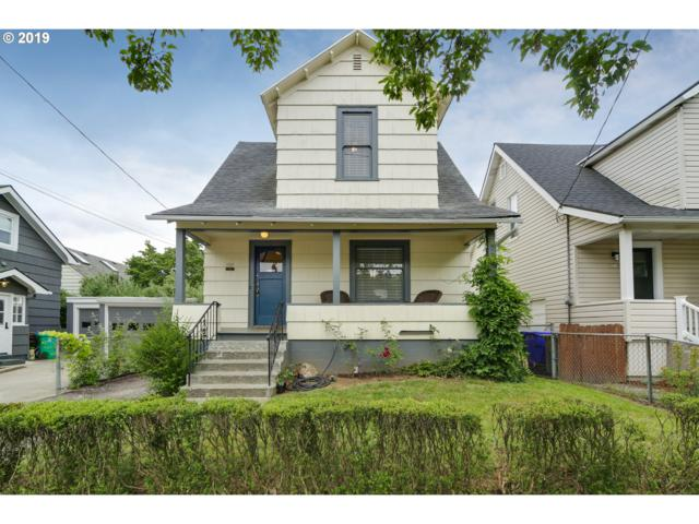 5316 N Concord Ave, Portland, OR 97217 (MLS #19162081) :: Cano Real Estate
