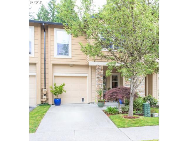 8145 NE Sydney St, Hillsboro, OR 97006 (MLS #19162681) :: TK Real Estate Group