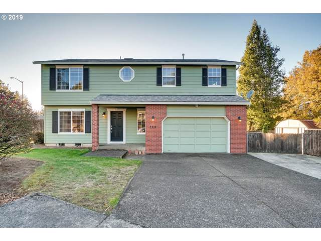 7533 SE 109TH Ave, Portland, OR 97266 (MLS #19162796) :: Fox Real Estate Group