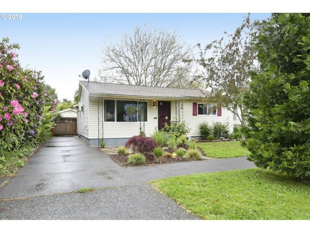 6310 N Amherst St, Portland, OR 97203 (MLS #19162817) :: TK Real Estate Group
