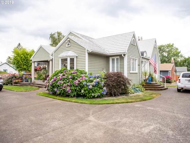 14830 SW Farmington Rd, Beaverton, OR 97007 (MLS #19162868) :: McKillion Real Estate Group