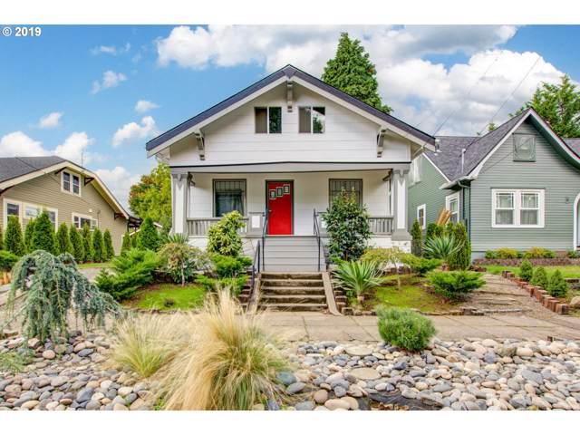 6415 N Burrage Ave, Portland, OR 97217 (MLS #19162904) :: TK Real Estate Group