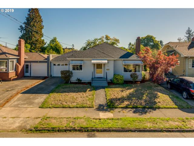 836 NE 71ST Ave, Portland, OR 97213 (MLS #19162995) :: The Sadle Home Selling Team