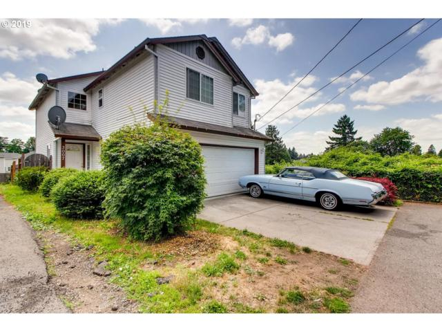 3007 SE 92ND Ave, Portland, OR 97266 (MLS #19163016) :: The Liu Group