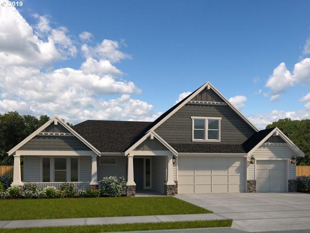 13901 NE 52ND Ave, Vancouver, WA 98686 (MLS #19163105) :: Cano Real Estate