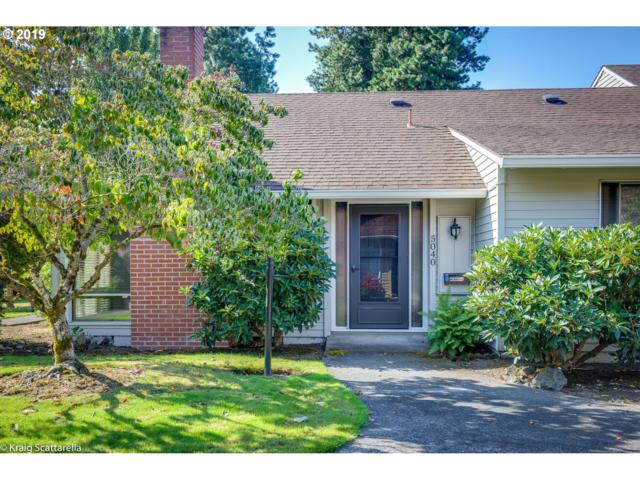 5040 SW Normandy Pl, Beaverton, OR 97005 (MLS #19163251) :: B&B Real Estate Group