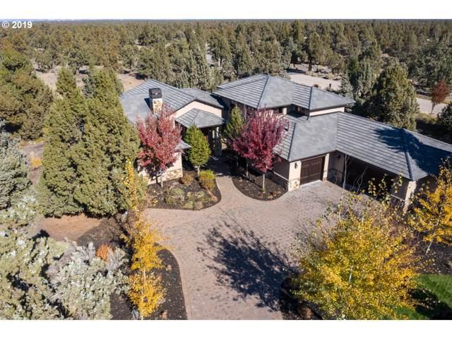 66090 Pronghorn Estates Dr, Bend, OR 97701 (MLS #19163407) :: The Lynne Gately Team