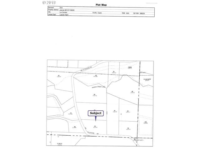 0 NE J.A. Moore Rd, La Center, WA 98629 (MLS #19163537) :: Gustavo Group
