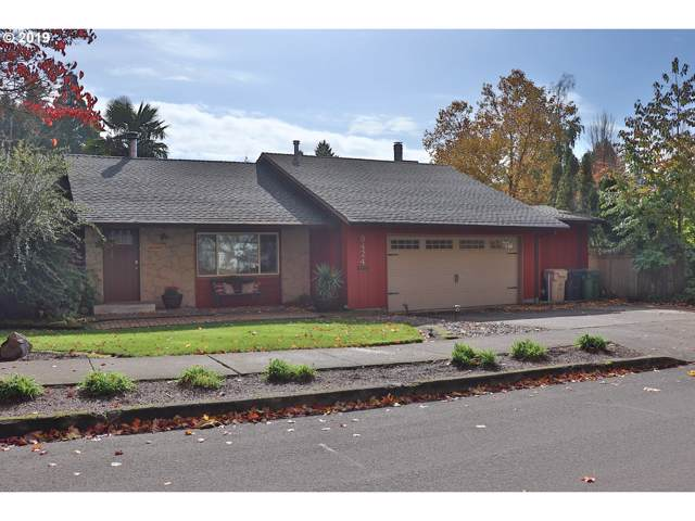 9424 SW Siletz Dr, Tualatin, OR 97062 (MLS #19163596) :: Next Home Realty Connection