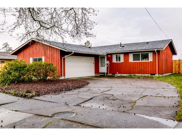 1085 W 24TH Ave, Eugene, OR 97405 (MLS #19163652) :: Gregory Home Team | Keller Williams Realty Mid-Willamette