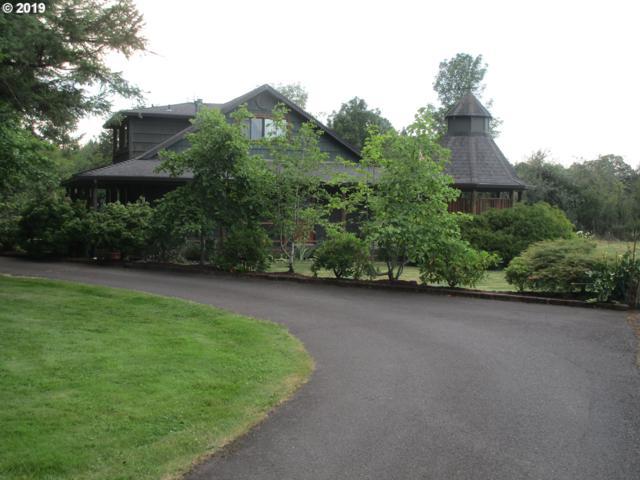 5510 NW 289TH St, Ridgefield, WA 98642 (MLS #19163694) :: Fox Real Estate Group