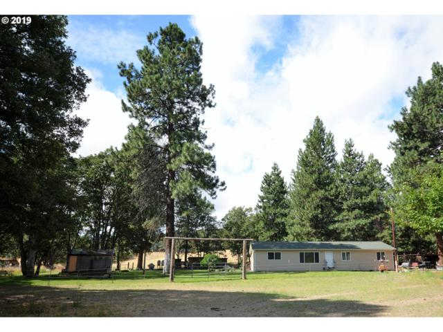 6918 Wells Rd, The Dalles, OR 97058 (MLS #19163720) :: Townsend Jarvis Group Real Estate