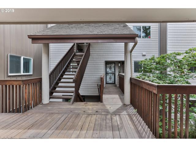 7551 N Edgewater Ave 26-B, Portland, OR 97203 (MLS #19163726) :: Gregory Home Team | Keller Williams Realty Mid-Willamette