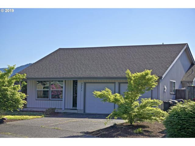 2771 Chad Dr, Eugene, OR 97408 (MLS #19163821) :: The Galand Haas Real Estate Team