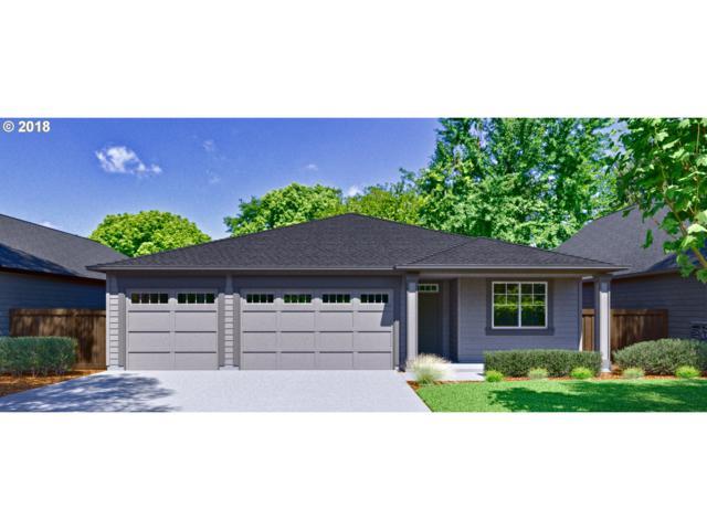 1709 NW Redwood Ln, Camas, WA 98607 (MLS #19163925) :: Gregory Home Team | Keller Williams Realty Mid-Willamette