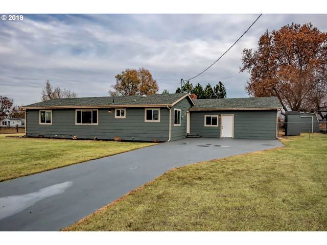 84907 Triangle Station Rd, Milton-Freewater, OR 97862 (MLS #19163931) :: Song Real Estate