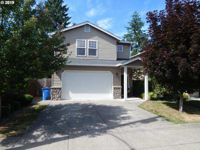 710 SE 4TH St, Battle Ground, WA 98604 (MLS #19163940) :: R&R Properties of Eugene LLC
