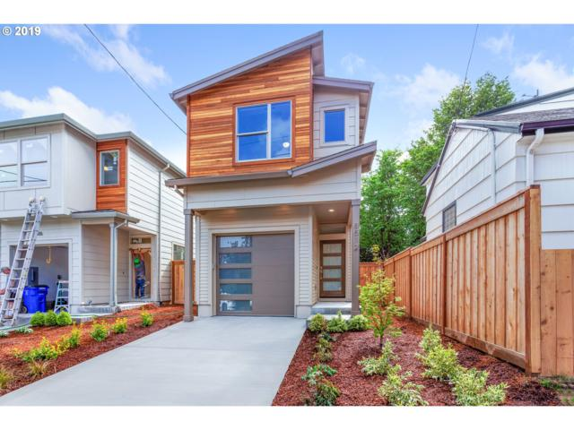 8512 N Tioga Ave, Portland, OR 97203 (MLS #19163961) :: Cano Real Estate