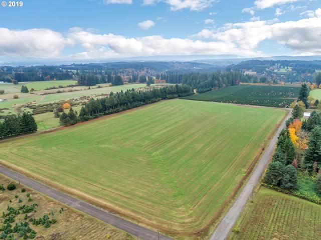 0 S Strowbridge Rd, Oregon City, OR 97045 (MLS #19164016) :: Fox Real Estate Group
