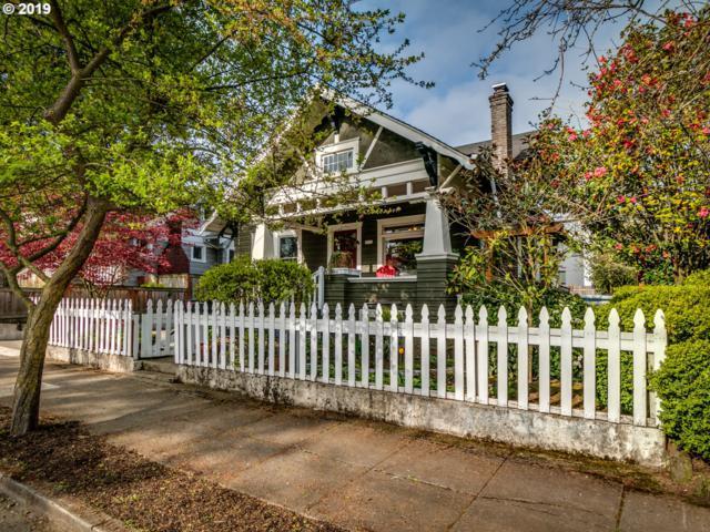 4735 NE 24TH Ave, Portland, OR 97211 (MLS #19164080) :: Stellar Realty Northwest