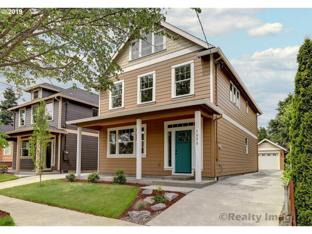 7323 N Jordan Ave, Portland, OR 97203 (MLS #19164110) :: Gregory Home Team | Keller Williams Realty Mid-Willamette