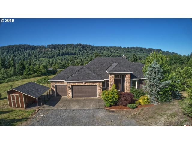 414 NE 408TH Ct, Washougal, WA 98671 (MLS #19164204) :: Matin Real Estate Group