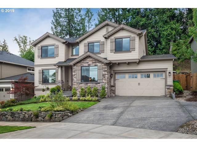 16710 SW Moonstone Ln, Beaverton, OR 97007 (MLS #19164247) :: Next Home Realty Connection