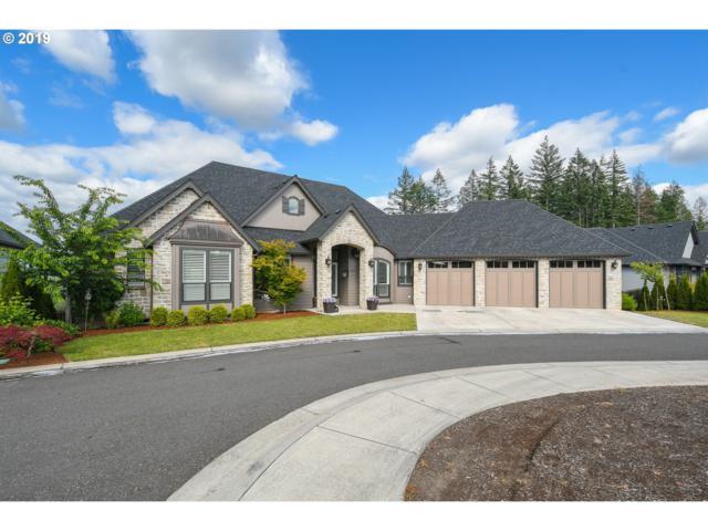 3229 NW Lake Pl, Camas, WA 98607 (MLS #19164249) :: Brantley Christianson Real Estate