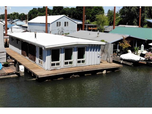 1533 N Jantzen Ave #1533, Portland, OR 97217 (MLS #19164277) :: Fox Real Estate Group