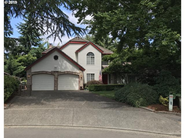 20555 SW 98TH Ave, Tualatin, OR 97062 (MLS #19164291) :: Matin Real Estate Group