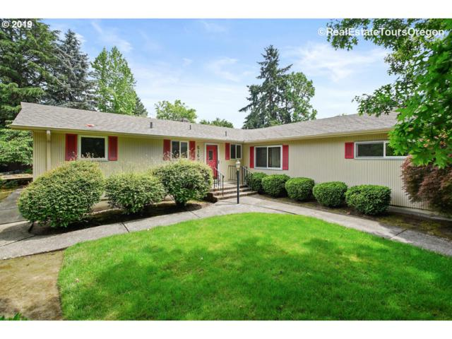 5150 SW 192ND Ave, Aloha, OR 97078 (MLS #19164522) :: Change Realty